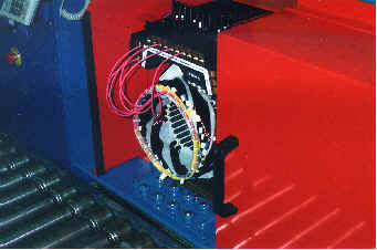 Electric Motor And Stator Winding Test Machines From Tqc