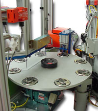 Rotary Assembly And Test Systems From Tqc